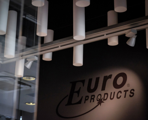 Interieurbouw Europroducts