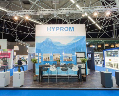 Standbouw Hyprom